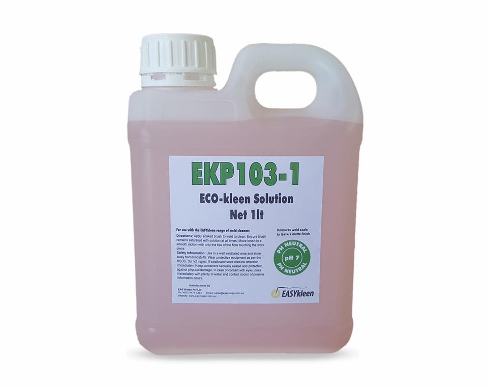 EASYkleen EKP103 1 Product Photo