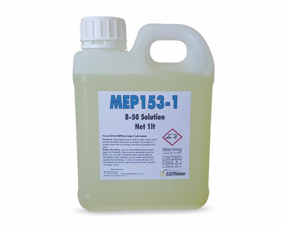 EASYkleen MEP153 1 Product Photo