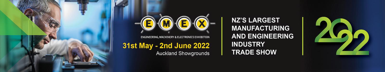 EMEX 2022