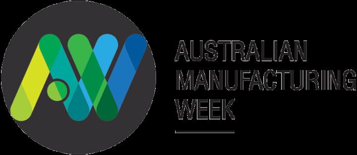 Australian Manufacturing Week logo